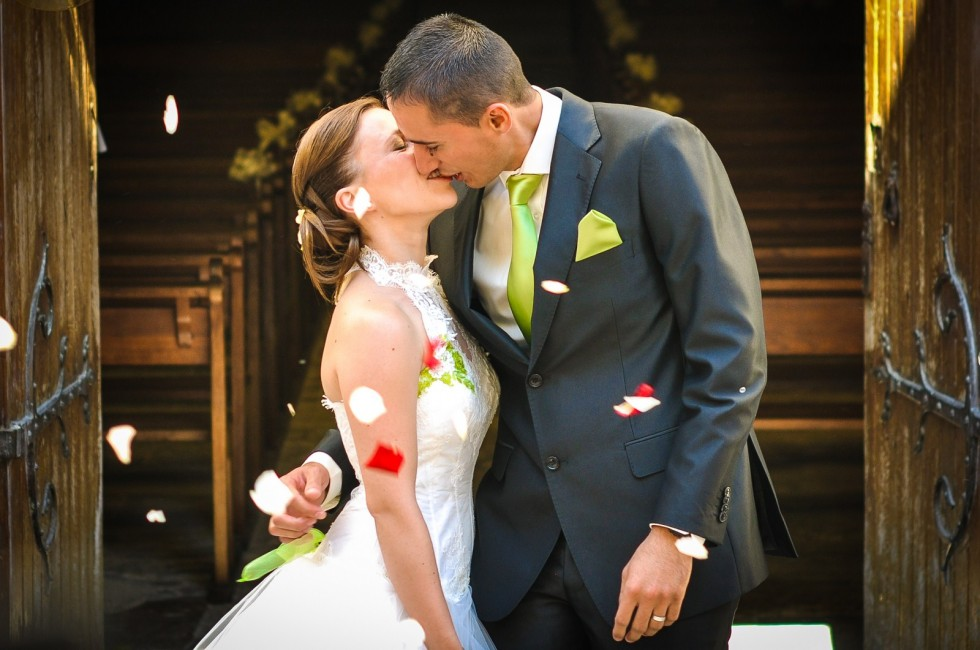 Mariage Laure et Phillipe