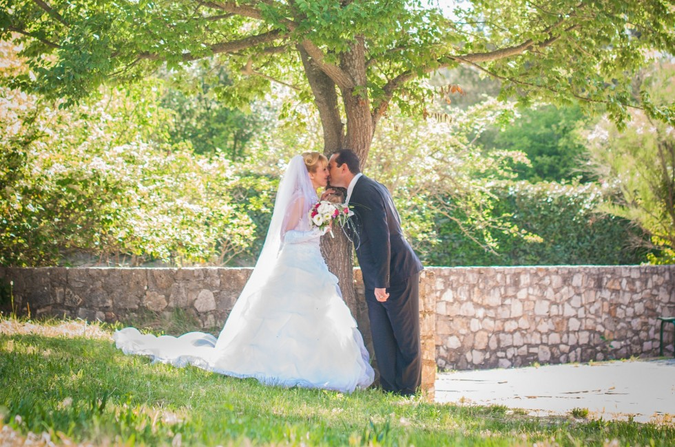 Mariage Virginie et Christophe (privée)