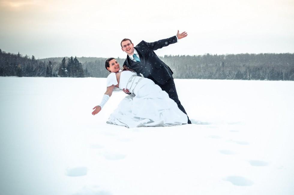 Mariage Canada