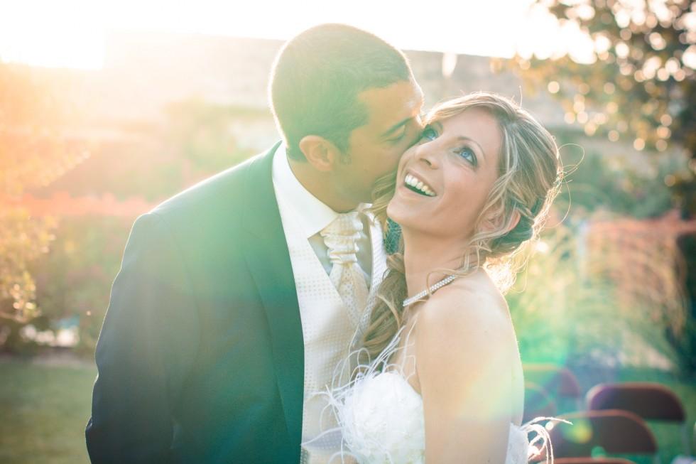 Mariage Nathalie et Julien
