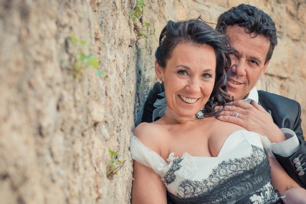Mariage Karinna et Luc