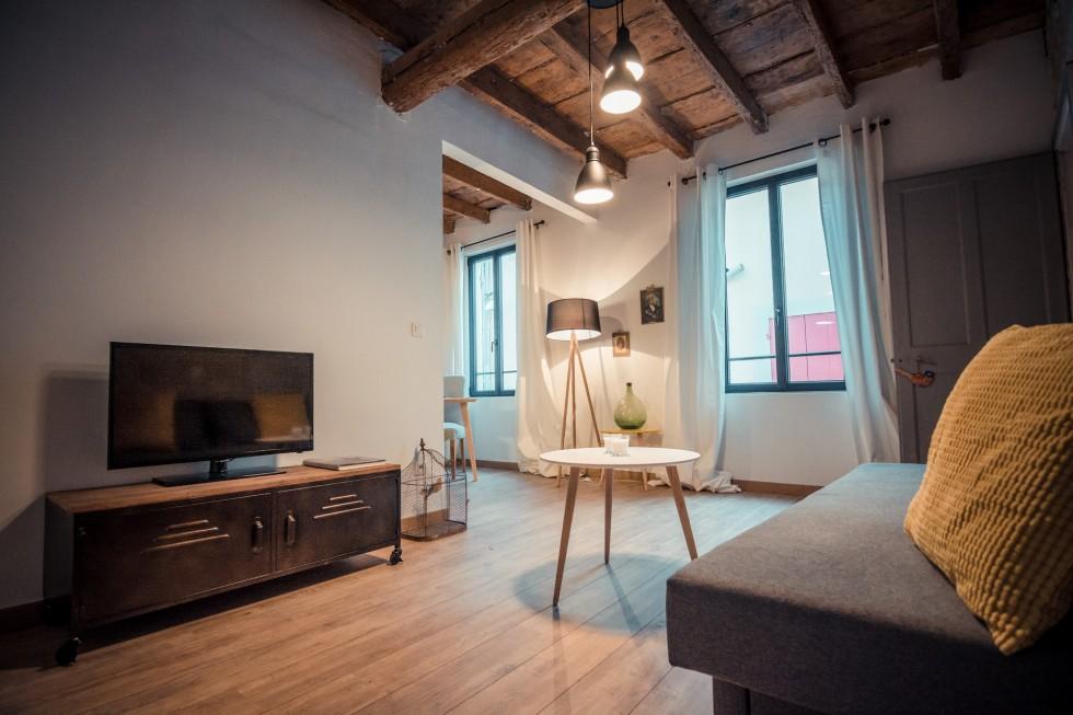 Appartement et Institut St Remy