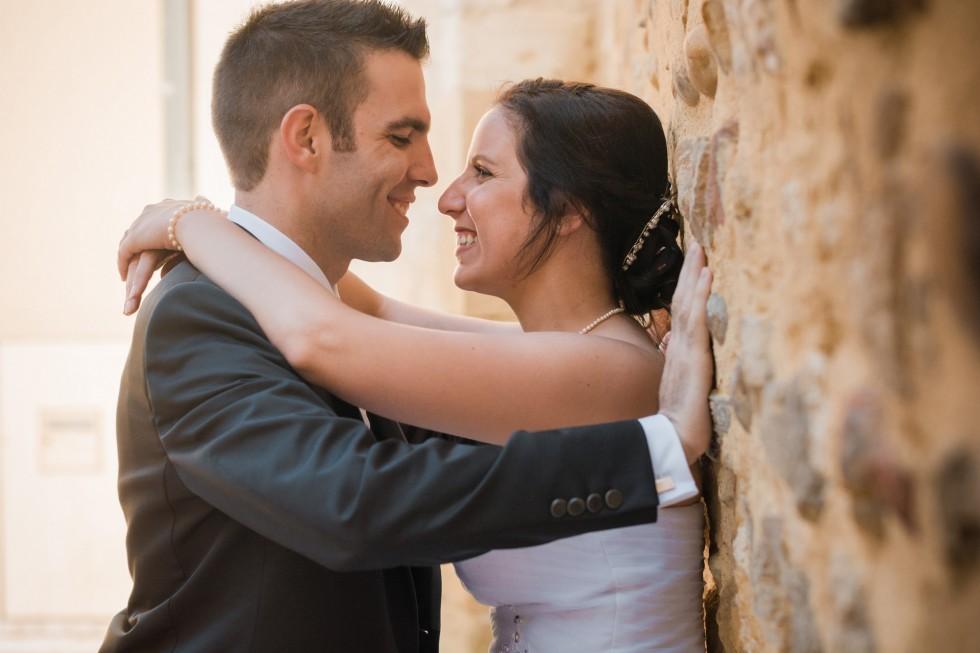 Mariage Céline et Jérémie