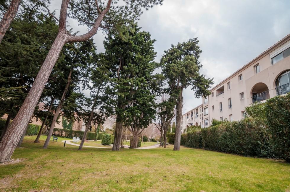 Jardin d'Avenie