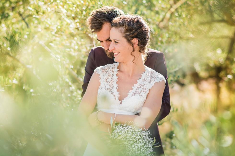 Mariage Clémence et Benjamin