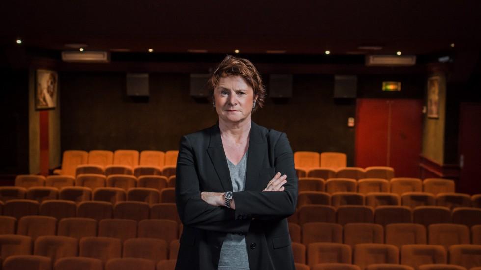 Isabelle Parsy – Comédienne