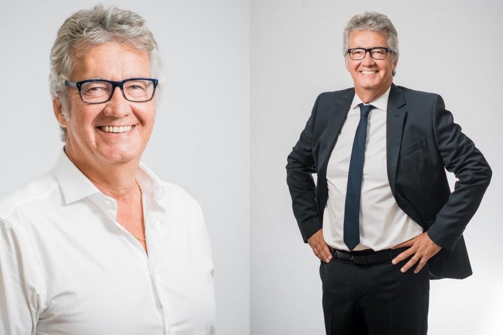 Bernard Reynes – Député