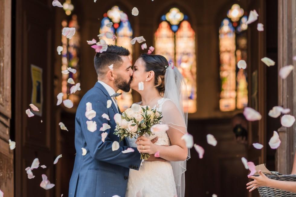 Mariage Anaïs et Kevin